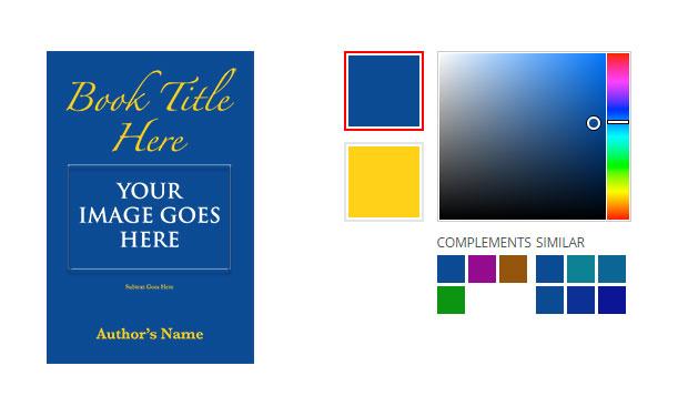 Create a Book Cover | Custom Printed Book Covers