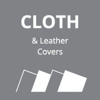 Cloth and Leatherette Covers