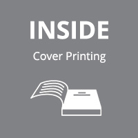 Inside Cover Printing