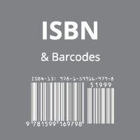 ISBN and Barcodes