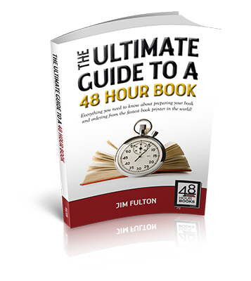 Book printing self publishing how to publish a book publishers the ultimate guide to a 48 hour book maxwellsz